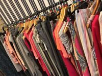 New & Used Clothing Boutique Burntwood