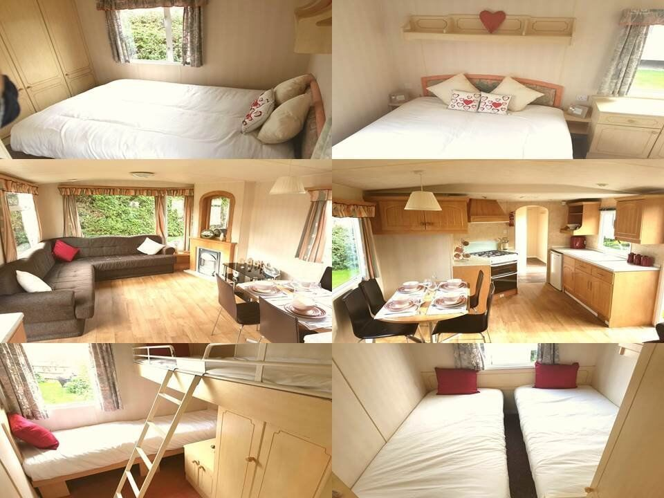 Cheap caravan for sale Burgh Castle, Gorleston, Yarmouth, Norfolk Broads, Not Essex, Haven, Suffolk