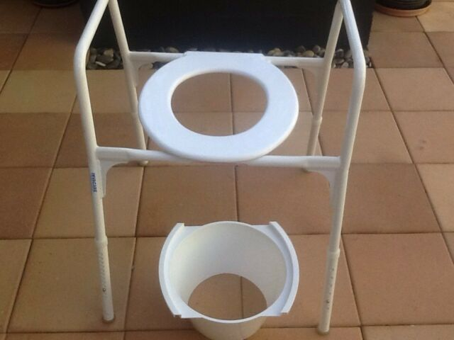 Invacare shower/toilet seat. | Miscellaneous Goods | Gumtree ...