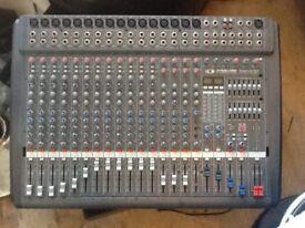Dynacord 1600 powermate mk1
