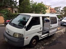 2001 Ford Econovan Van/Minivan Broome Broome City Preview