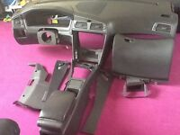LEFT HAND DRIVE DASHBOARD FOR VOLVO XC70/V60