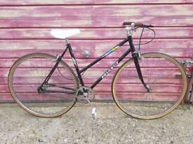 PEUGEOT LADIES BIKE SINGLE SPEED