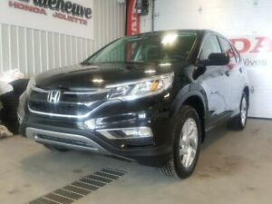 2016 Honda CR-V EX AWD traction intégrale bluetooth full
