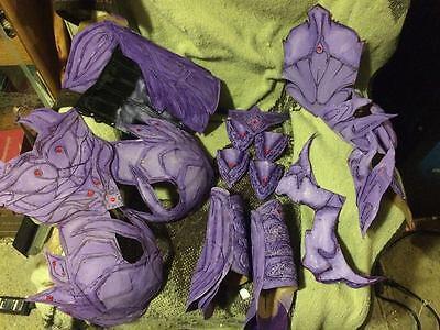 gears of war queen costume armor - Gears Of War Kostüme