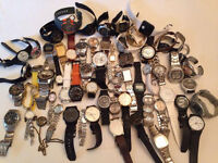 used men s watches for gumtree watch lot 138pcs rrp £10800 will sell for 25% value new and used