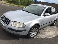 Volkswagen Passat Trendline 2005 2.0 Petrol