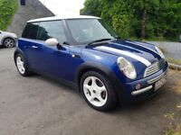 2002 Mini Cooper - MOT until March 2019!! Immaculate condition!!