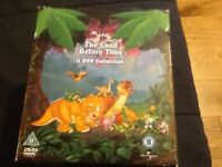 Land before time dvd set