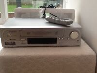 Daewoo Video Recorder with remote