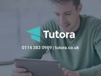 Tutora - Hundreds of tutors in Maths, English and Science from £15/hr - GCSE A-Level Biology Physics