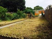 Gardening and rubbish removals in Hertfordshire