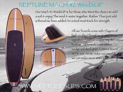 WindSUP Boards, Paddleboard, SUP board, Carbon Paddles, Bamboo Blades, SUPs