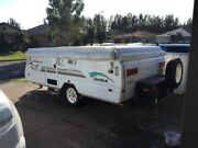 2002 Jayco Eagle pop up camper Thornton Maitland Area Preview