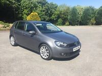 2009 Volkswagen Golf 2.0 Gt Tdi .... ****Finance Available****