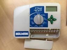 Holman 8 Station Indoor Irrigation Controller Rockingham Rockingham Area Preview