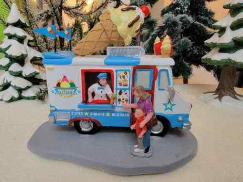LEMAX - Ice Cream Truck 2019