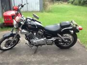 Motor bike Colac Colac-Otway Area Preview