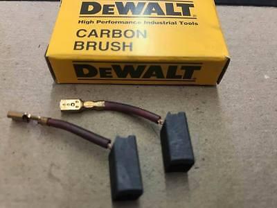 N032832 Dewalt Sds Rotary Hammer Carbon Brush Set D25012 D25013 D25023