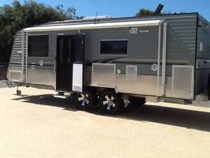2013 Vanguard Caravans Shoalwater Rockingham Area Preview