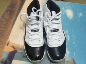 AIR JORDAN CONCORD 11 Sz 10 no box