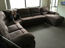 7 seater lounge suite Elizabeth Downs Playford Area Preview
