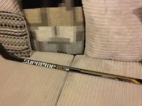 Bauer Supreme MX3 SE Ice Hockey Stick, 87 flex, Great Condition