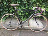 Road Bike Peugeot Prestige vintage / retro
