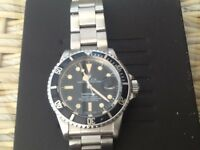 Looking to buy Rolex watches