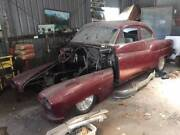 PROJECT 1950 BUICK COUPE, RARE CAR!!  ALL PARTS THERE TO FINISH Gaven Gold Coast City Preview