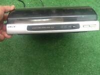 Sony mini turntable