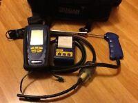 Gas Flue Analyser Anton Sprinter EVO2