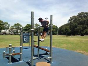 Personal Training Funtional Movements Darlinghurst Inner Sydney Preview