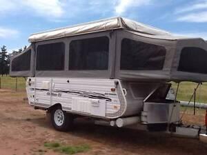 "Goldstream ""Gold"" Off Road Camper Trailer Leeton Leeton Area Preview"