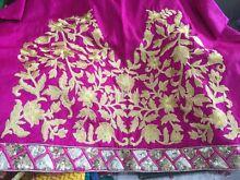 Indian saree/ sari Holden Hill Tea Tree Gully Area Preview
