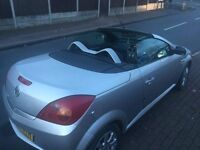 Vauxhall Tigra Twinport for QUICK SALE