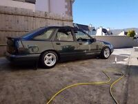 Ford sierra gt hatch
