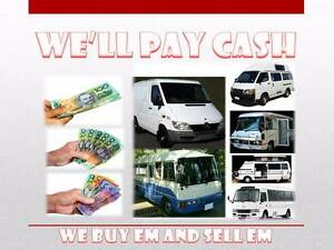 Van/Minivan and Campervans Caravans Motorhomes Noosaville Noosa Area Preview