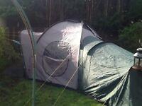 Wynnster brecon excel 8 man tent