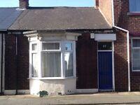 Millfield, Sunderland Two Bed Cottage