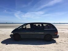 TOYOTA TARAGO!! Make offer!!! Broome 6725 Broome City Preview