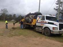 24 HOUR TOWING SERVICE ACCIDENT BREAKDOWN  GENERAL TOWING Torquay Fraser Coast Preview