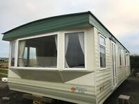 Pemberton Elite for quick sale at Ballyhalbert Holiday Park *Double glazed & Central Heating*