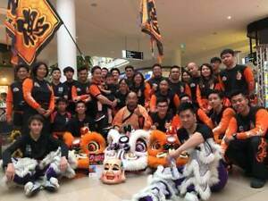 Hong De Lion Dance Association Looking For New Members