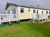 Lodge for sale, residential specification and 11.5 month season, St Osyth Beach , Essex