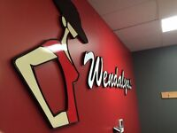 DEANSIGNS & GRAPHICS