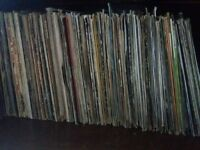 Vinyl Records , from my own DJ collection , soul , funk , rnb , disco etc