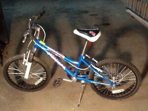 Vélos pour filles 6 vitesses