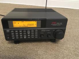 GRE PSR-225 Base scanner/receiver