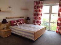 The ultimate luxury bedroom for champions league Final 2017 in Cardiff